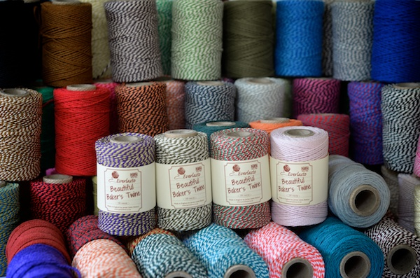 bakers twine ranges
