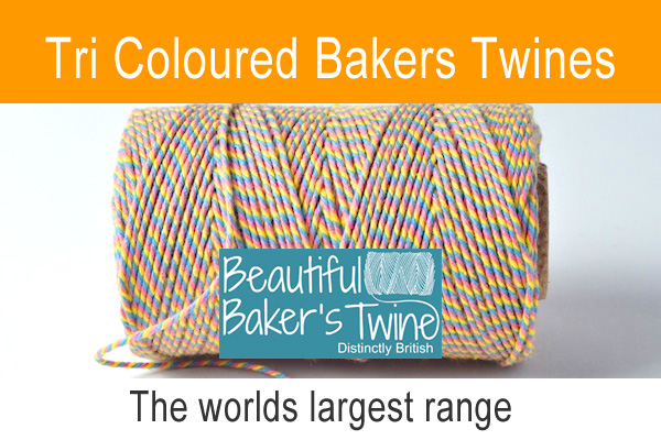 bakers twine's 3 colour bakers twine suppliers