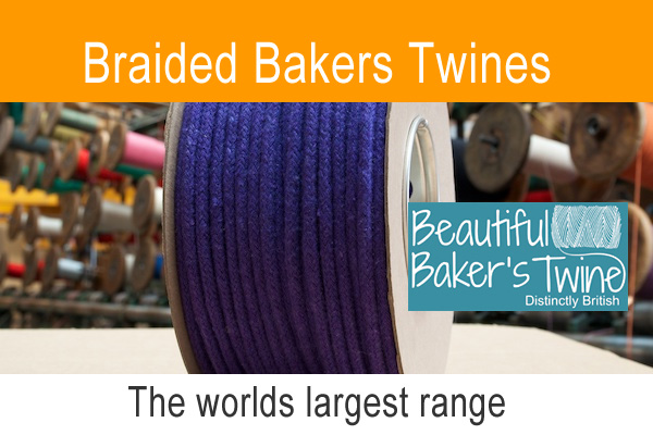 bakers twines new braid bakers twines