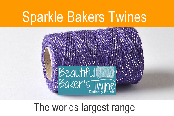 bakers twines sparkles sales