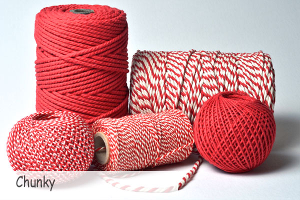 quality cotton metallic gold bakers twine 100m by james lever