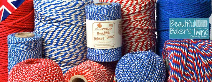 bakers twine manufacturers
